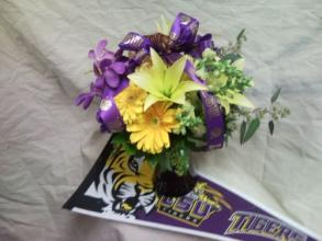 LSU Gifts & Flowers