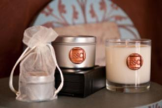 Fairhope Soy Candles