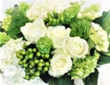 St. Patrick\'s Bouquet Small