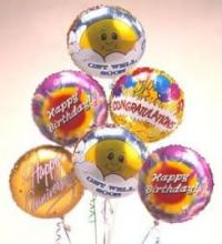 Mylar Balloon all occasions