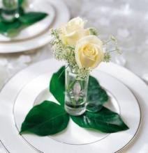 The Rose Charm Table Accessory