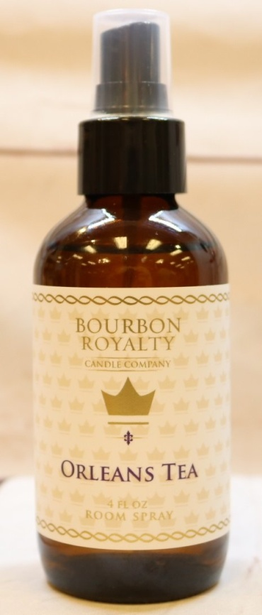 Bourbon Royalty Extras